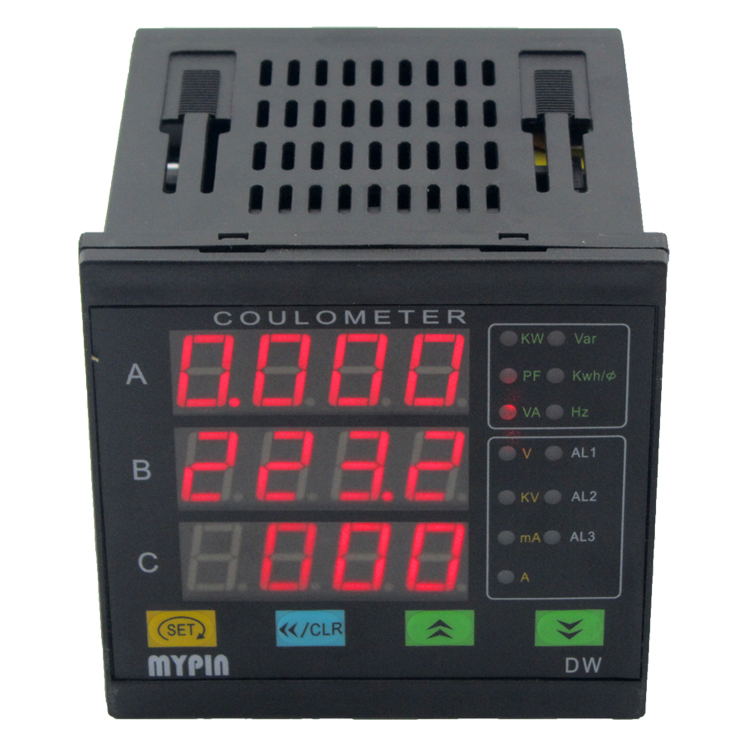 Bulk Buy Smart LED Multi-function Power Meter With High Quality