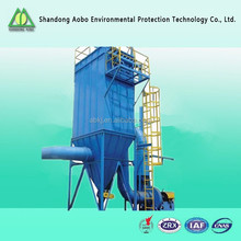 Production Small-scale Baghouse/bag filter/dust collector