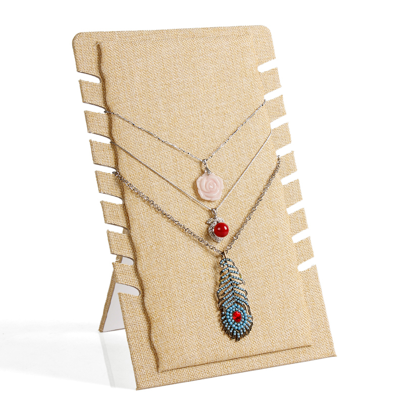 Jewelry Necklace Stand Promotion Online Shopping For
