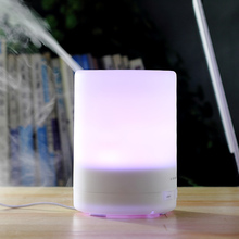 Shipping from china best essential oil diffuser and humidifier, 300ml china aroma diffuser with 7 colors changing