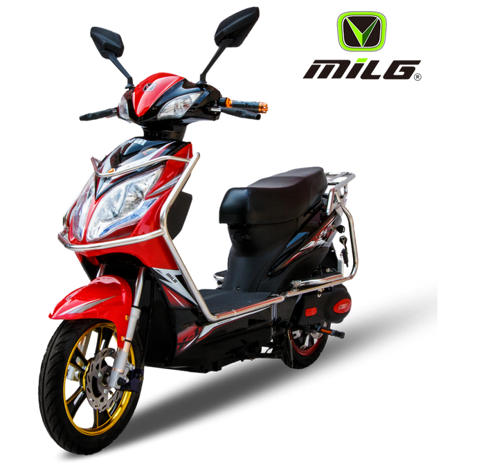 2016 Popular mobile Motorcycle ,800 Wattage Electric Scooter,10 Years Electric Motorcycle for Export