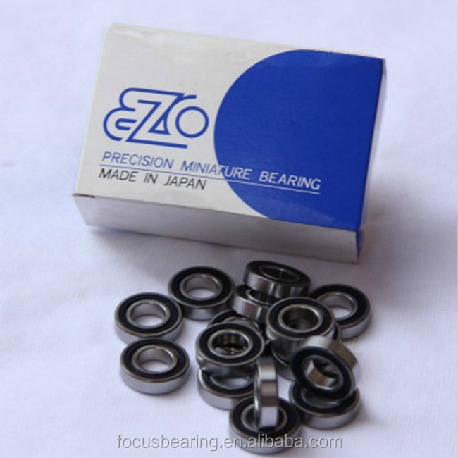 JAPAN 608-2RS BEARING EZO