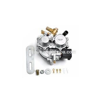 Cng Lpg Regulator/adjustable Fuel Gas Pressure Reducer/cng Kits - Buy Cng  Lpg Regulator/fuel Gas Pressure Reducer/cng Kits,Fuel Pressure
