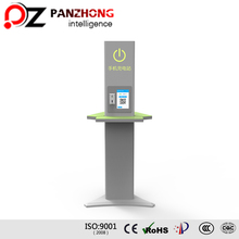 Automatic Multi-Function USB Mobile Phone Charger Kiosk 5V 3A Adapter
