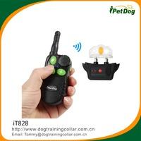 Amazon Top 10 popular Pet Dog No Bark Shock dog Collar, Electric Shock Anti Bark Control Dog Collar