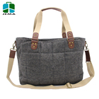 wholesale Designer durable leather baby diaper nappy bag sale online