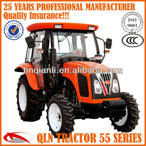 tractor and soya beans harvester supplier