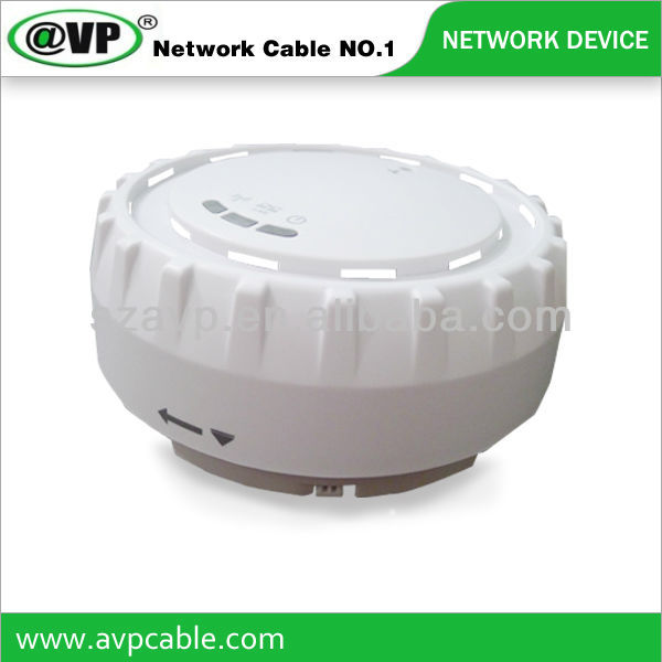 Wireless Router 300Mbps AP Ceiling PoE Bridge Universer Repeater