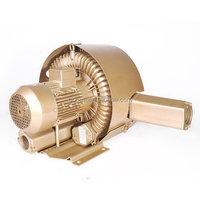 regenerative vacuum pump for vacuum lifting system