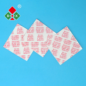 Do not eat fiber desiccant 15*35MM