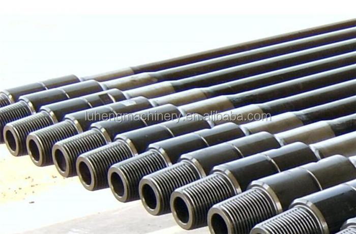 Api dp oilfield scrap drill pipe threads