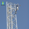 26m 3 legged free standing multidirectional hdtv wireless isp wifi internet service provider mast tower