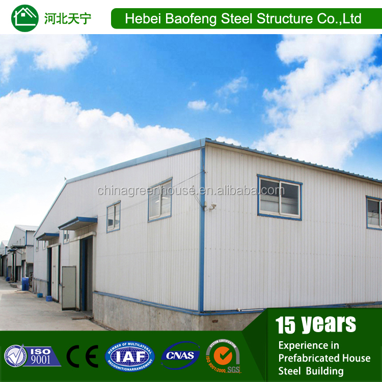china manufacturer two story h beam steel structure warehouse construction cost