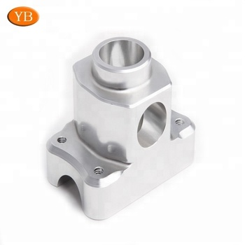 2018 Anodized Aluminum Precision CNC Milling Parts In Dongguan