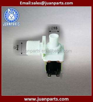 water inlet valve washing machine price
