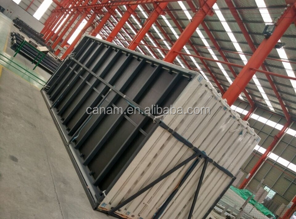 2016 new technology cheap EPS sandwich panel prefabricated house philippines