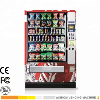 Big Cold Drinks Vending Machine With Nri Coin Mechanisms Mechs - Buy  Vending Machine With Nri Coin Mechs,Cold Drinks Vendor,Nri Coin Mechanisms  Mechs