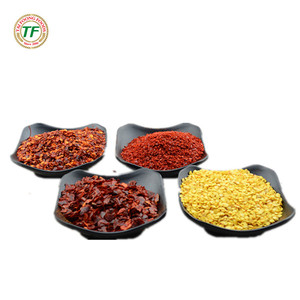 ASTA80-200 DRIED SWEET PAPRIKA PODS SWEET RED CHILI PEPPER Xinjiang paprika