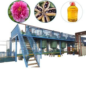 Essential oil distillation / distiler equipment