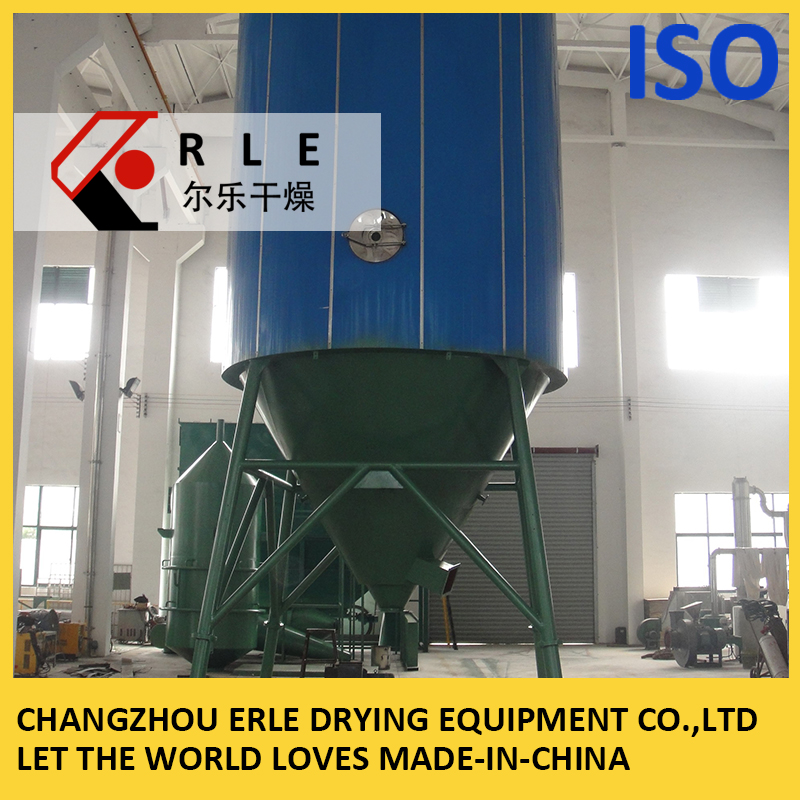 High speed Widely Use Centrifugal Spray Drying Equipment Type and New Condition Egg Powder Drying Machine/Dehydrated Vegetables