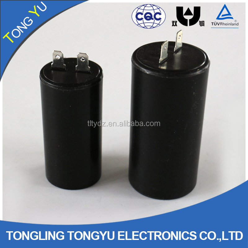 ac power 500vac capacitor cbb60