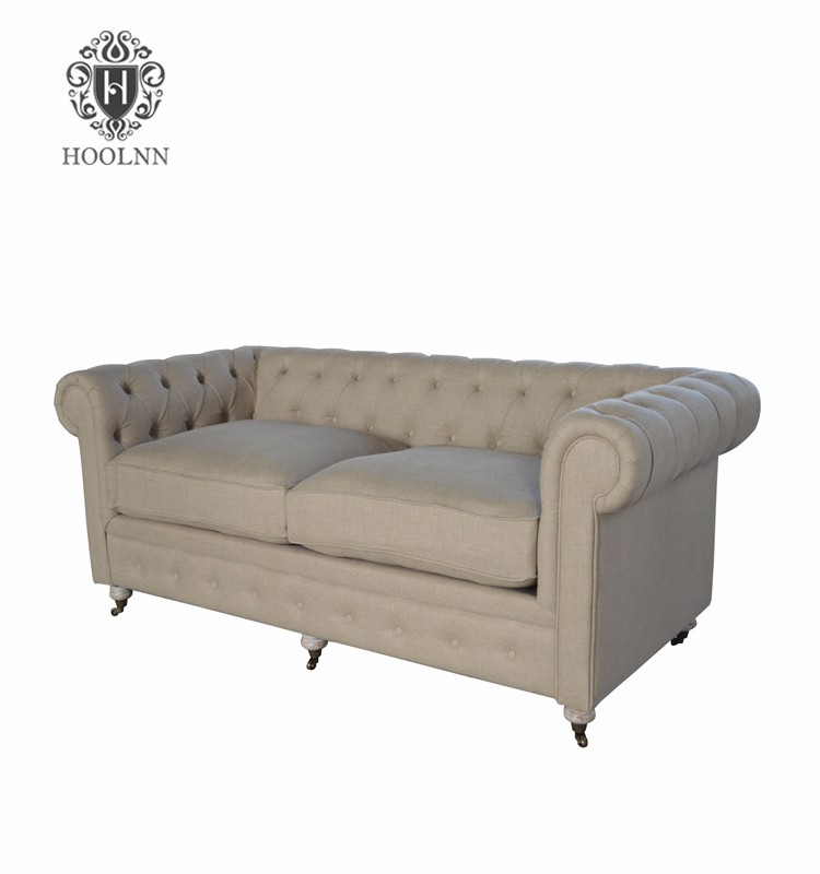 Wholesale French Provincial Style Antique Sofa Furniture
