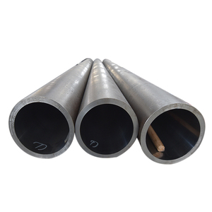 Large diameter 12Cr1MoV seamless alloy seamless steel pipe