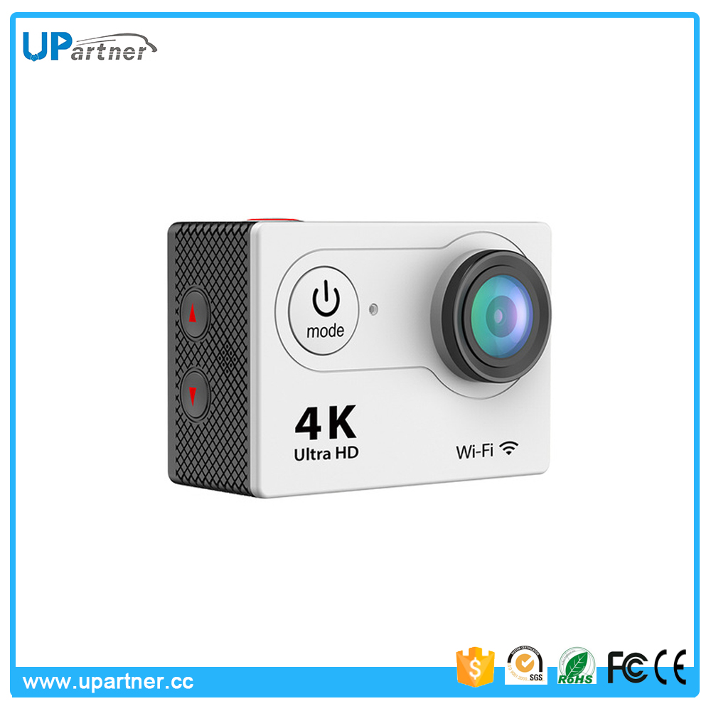 Complete in specifications 16MP 4k 30fps sport camera outdoors wifi waterproof bulk buy action camera