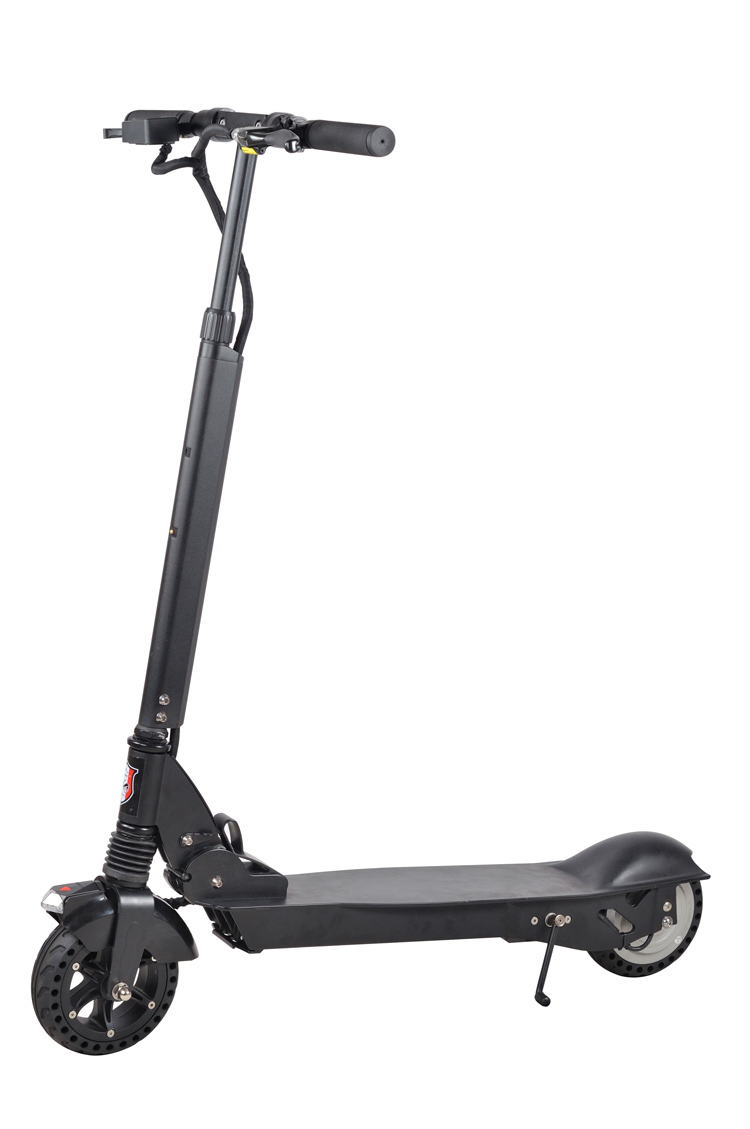 250w Foldable E Scooter Electric Scooter With 36v Samsung