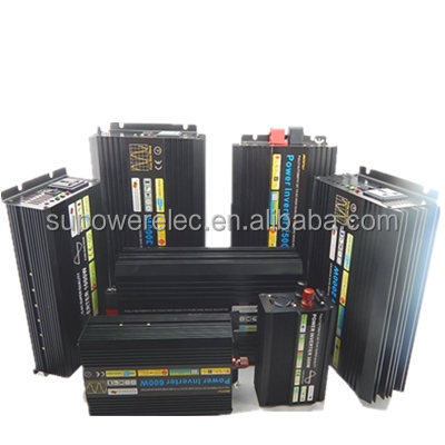 High efficiency 2000w Pure Sine Inverter