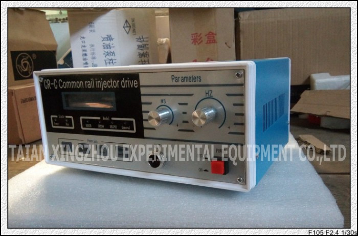 CR-C diesel common rail injector tester simulator