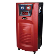 Machine no damage to your car used nitrogen tyre filling machine DK-N750 price