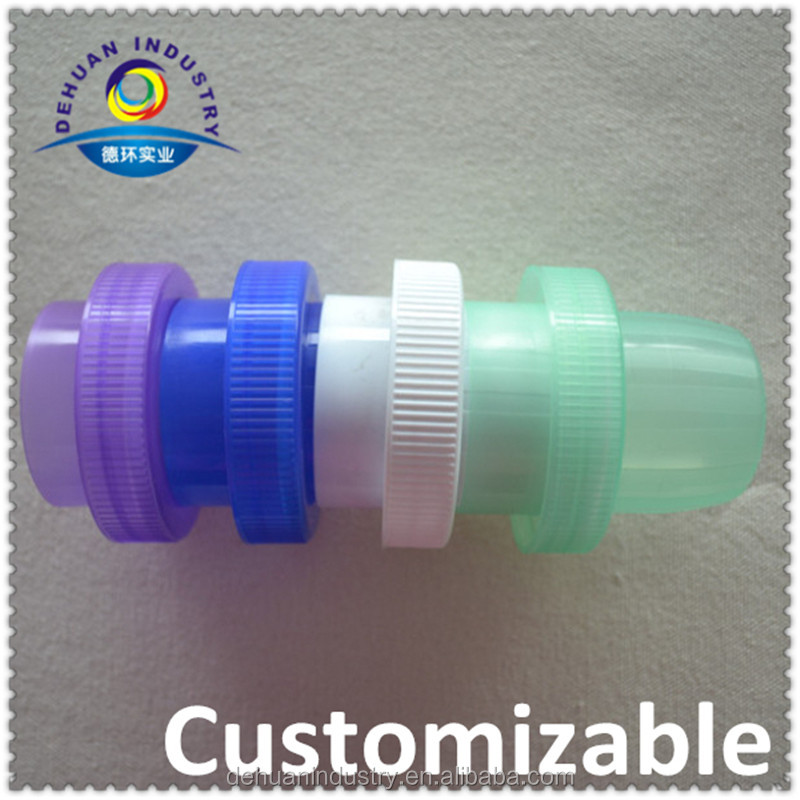 Plastic Bottle Caps Supplier