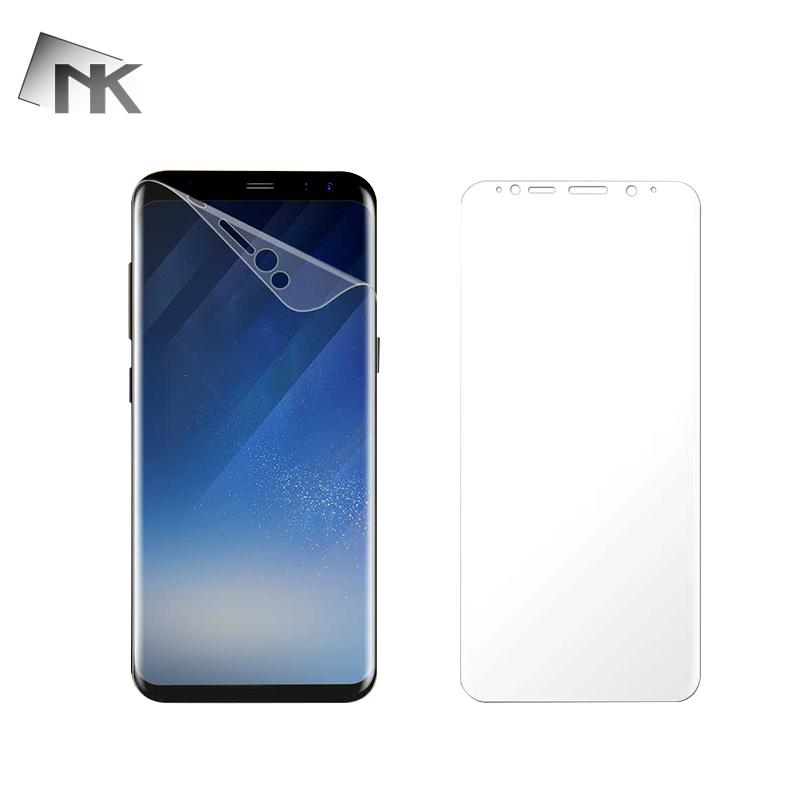 Ultra-thin 0.15mm Sensitive Touch Perfect Fit Full Cover Screen Protector for Samsung Note 8