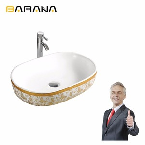 Hot Sale And Compititive Price With Wash Basins For Bathrooms Whole sale From China