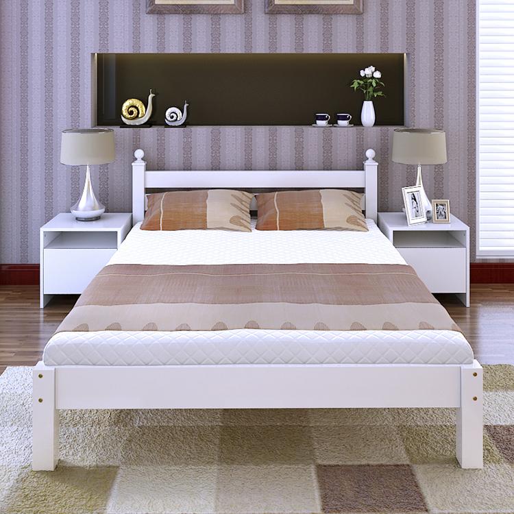 Venta al por mayor precio camas de pino-Compre online los mejores ...