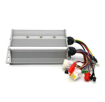 72V800W electric vehicle motor controller