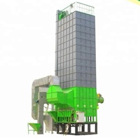 Continuous High Effieniccy Energy Saving Rice Dewatering Mesh Belt grain dryer Machine