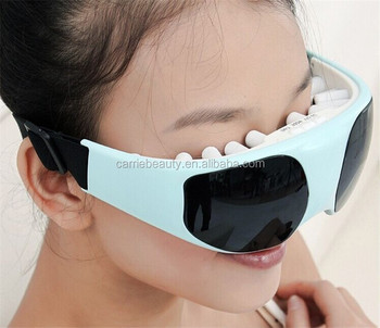 Automatic vibration eye anti-wrinkle massager