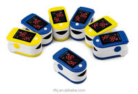 healthy life contec pulse oximeter with high quality