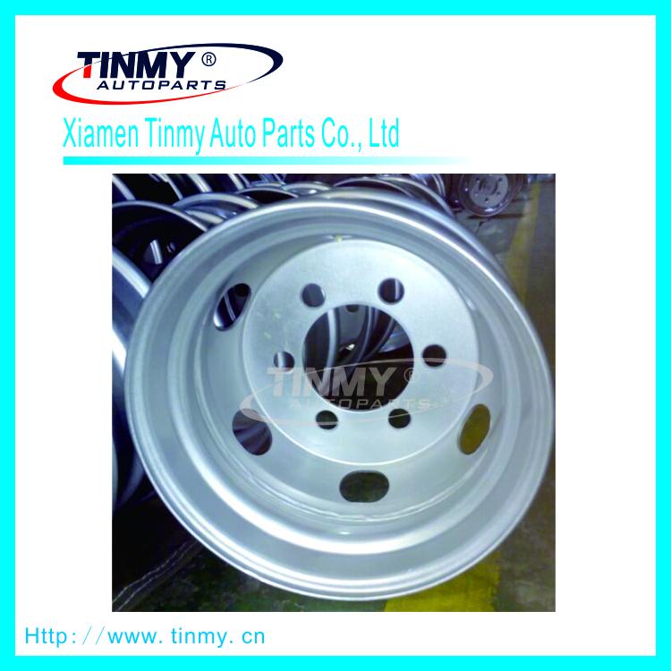 European Design Latest Car Wheels Aluminum Rims / Alloy Car Wheels ...