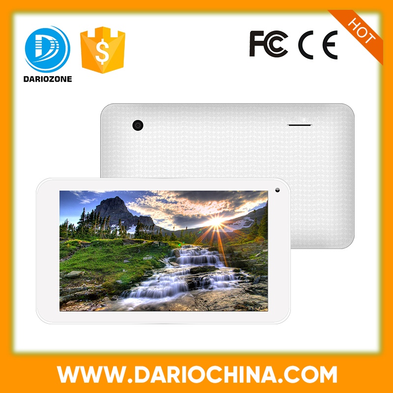 OEM Android Tablet Hot Selling Android 5.1 PC Tablet 7 Inch IPS Wholesale Tablet PC