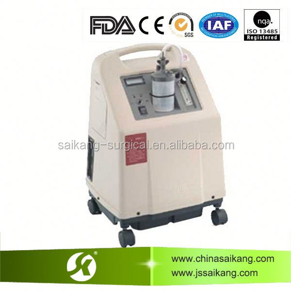 SK-EH410 Simple High Purity Oxygen Concentrator