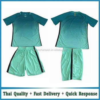 buy online fda95 64dd1 Thai Quality 16/17 Barca Lona Customize Badge Messi Jersey Soccer Shirt -  Buy Messi Jersey Soccer Shirt,Customize Badge Messi Jersey,Jersey Soccer ...