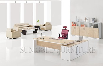 stylish office tables. Simple Stylish Office Furniture L-shape Corner Desk Designs (SZ-OD415) Tables D