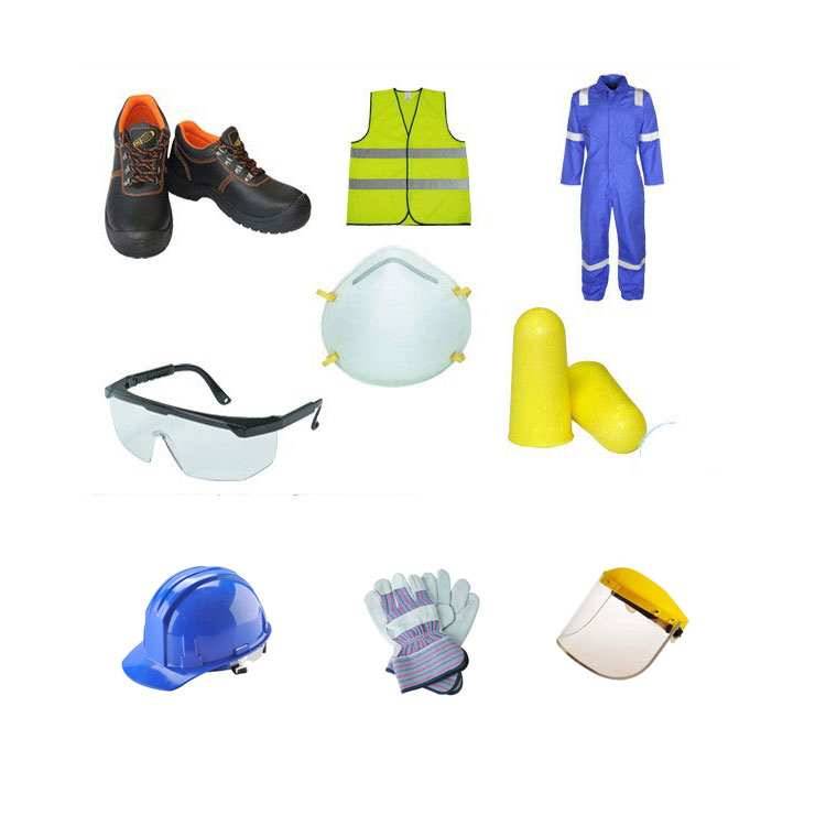 Good quality factory price health and safety items