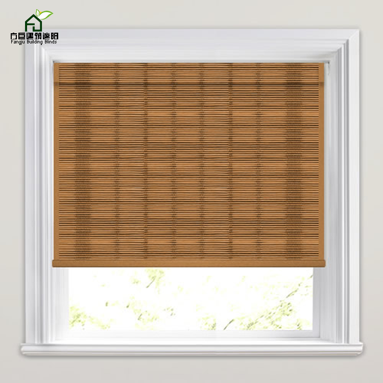 Chinese High Quality Natural Woven Bamboo Curtains
