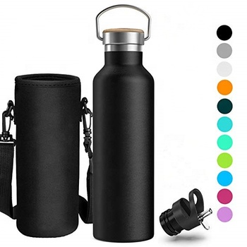 Leak proof Double wall Vacuum Insulated Stainless steel Thermos  by TPINOX