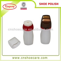 Customized design quick shine shoe polish with low price