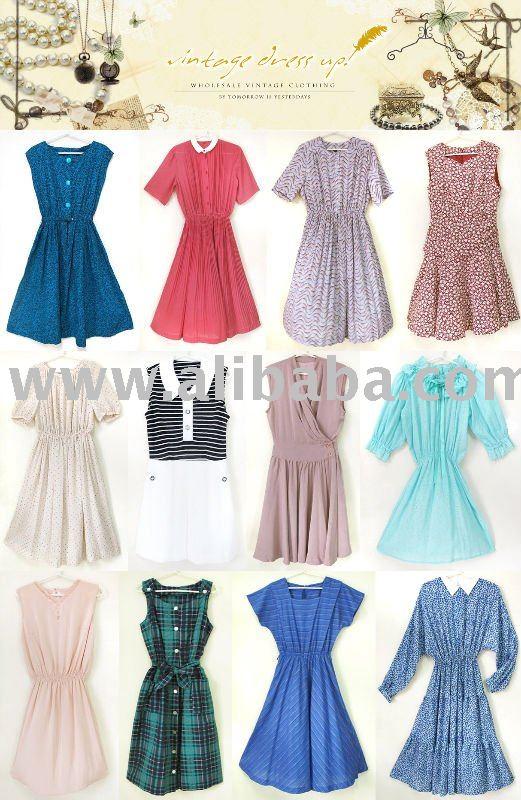 Vintage Clothing Wholesale Bangkok, Vintage Clothing Wholesale ...